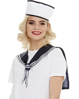 Моряшки костюм