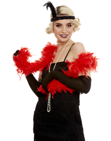 1920s Costumes Flapper Gangster Fancy Dress Funidelia