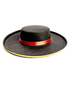 Cappello da cordobese di feltro per adulto ... adee7b891da7