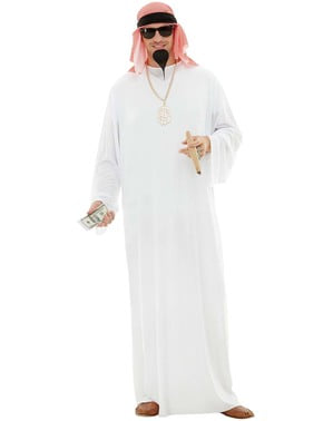 Costum de arab