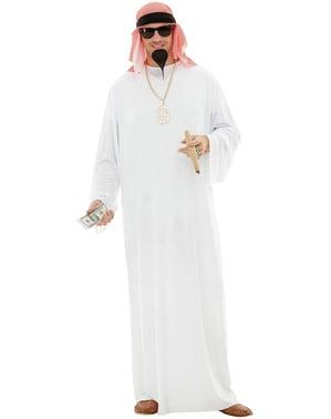Costum de arab