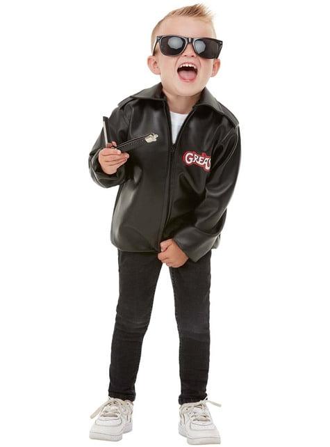 T-Birds Jacke für Jungen - Grease
