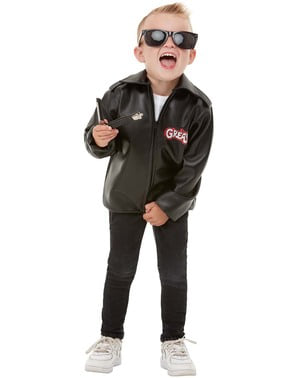 Veste T-Bird garçon - Grease