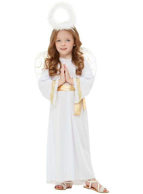 Szata Anioł dla dzieci