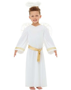 Disfraz de ángel classic infantil