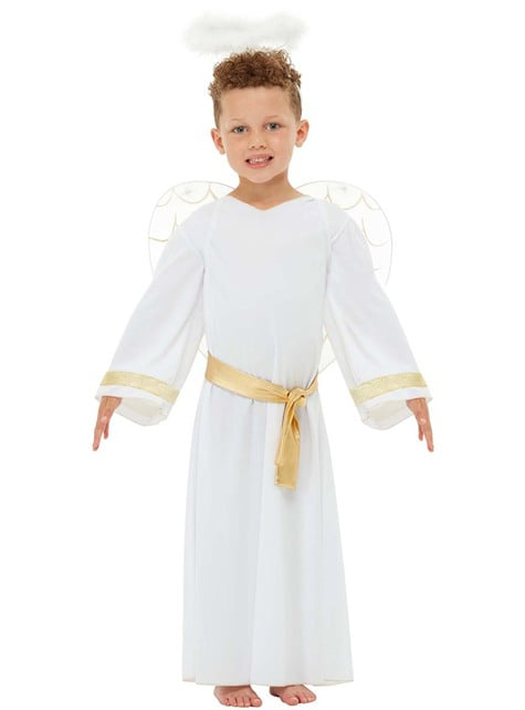 Angel costume for kids
