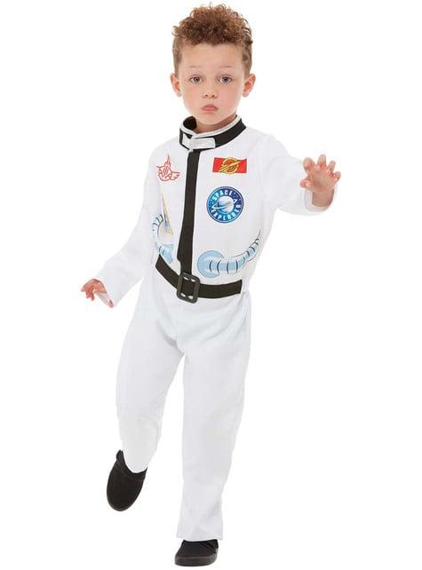 Astronauttipuku Pojille