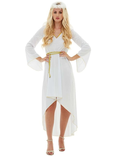 Angel costume for adults