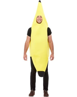 pakaian pisang