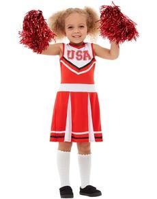 Costume da anumatrice e cheerleader per motivare  6eb08884194