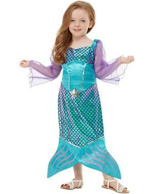 Mermaid kostüüm