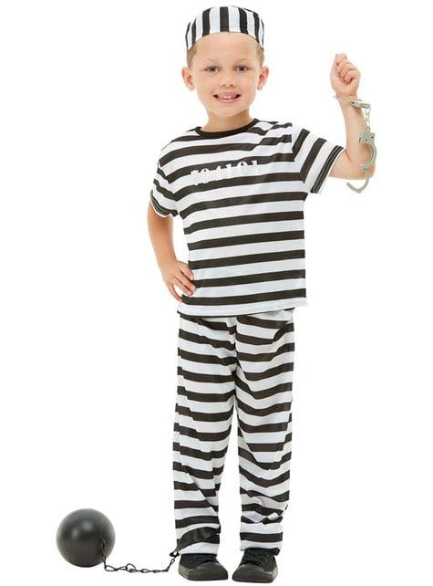 kostum Tahanan Anak