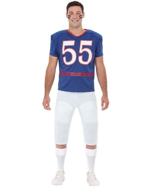 Costum de quarterback