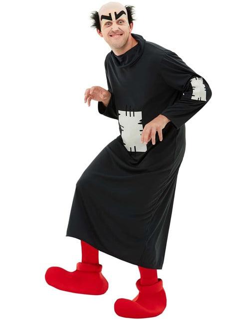תלבושות גרגמל לגברים - הדרדסים /
