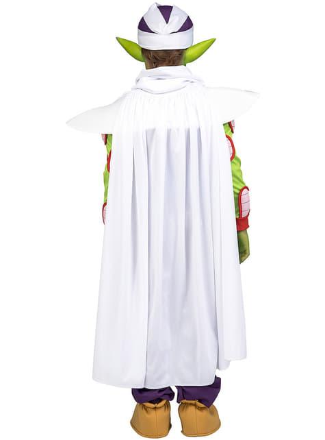 लड़कों के लिए पिककोल पोशाक - ड्रैगन बॉल