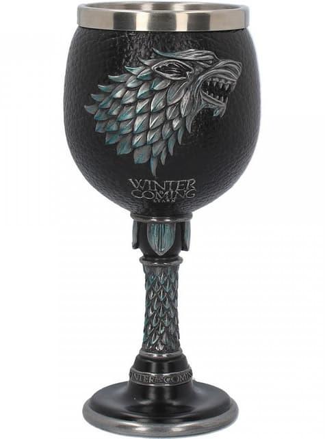 Verre Winter is Coming deluxe - Game of Thrones