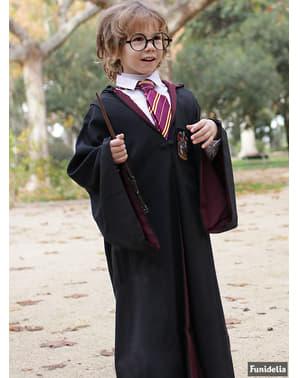 Harry Potter slips