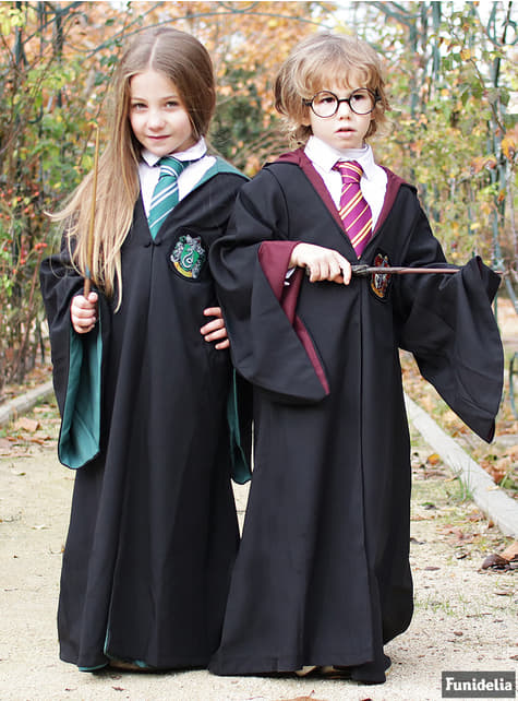 Вратовръзка на Хари Потър