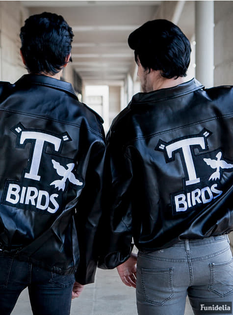 """Яке на """"T-Birds"""""""