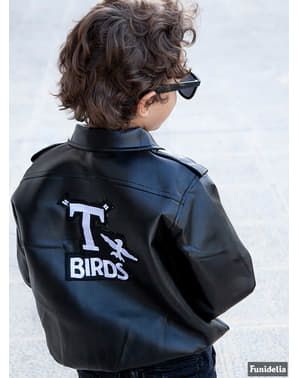 Giacca di T-Bird da bambino