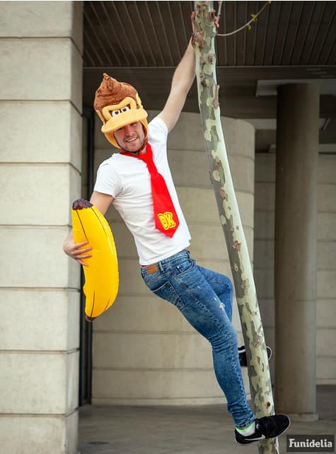 Plátano hinchable - para tus fiestas