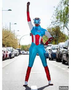 Disfraces de Marvel© para adulto y niño  33e1d0c5444
