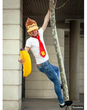 Kit da Donkey Kong per adulto