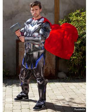 Aikuisten Thor Ragnarok-vasara
