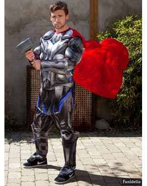 Martelo de Thor Ragnarok para adulto