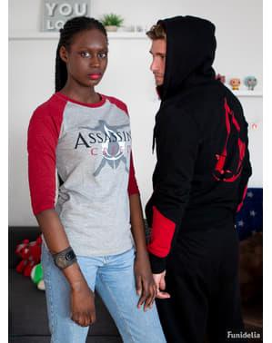 T-shirt Assassin's Creed pour femme