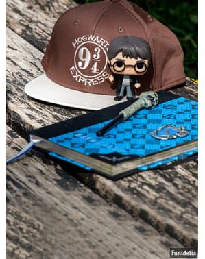 Korpinkynsi päiväkirja Harry Potter