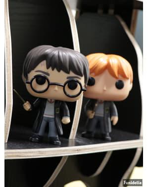 Funko POP! Harry Potter avec baguette