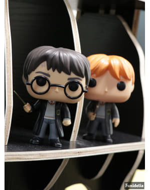 Funko POP! Harry Potter con varita