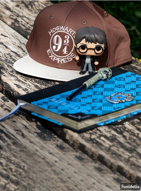 Funko POP! Harry Potter con varita - el más divertido