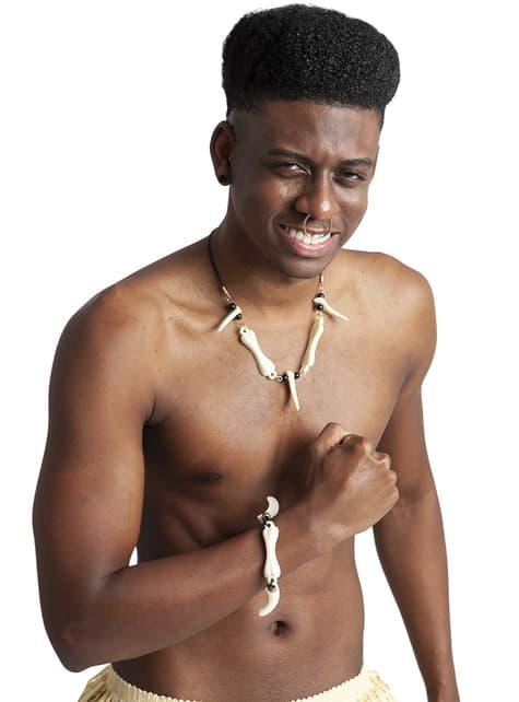 Zulu Jewellery Set