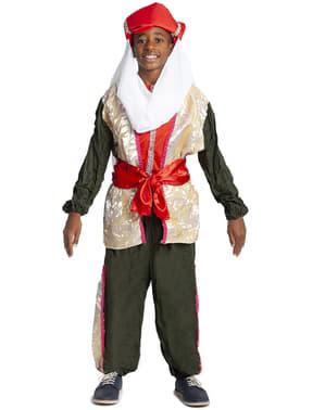 Chlapecký kostým Baltazarovo páže