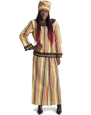 Африканський костюм для жінок