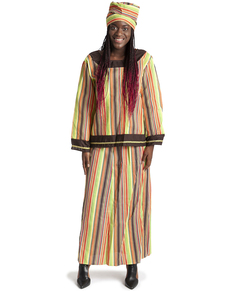 9cdb0b18f Plus Size Traditional African Costume for ... class