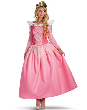 Aurora Kostüm für Damen Prestige