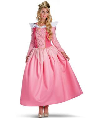 Prestige Aurora kostuum voor vrouw