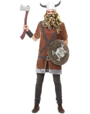 Костюм на викинг