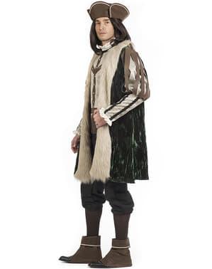 Christopher Columbus kostyme til menn
