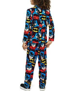 תביעת Opposuits Dark Knight עבור בנים