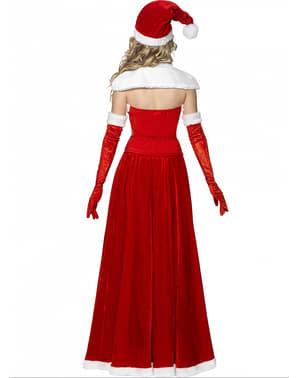 Costum Crăciunița Luxury