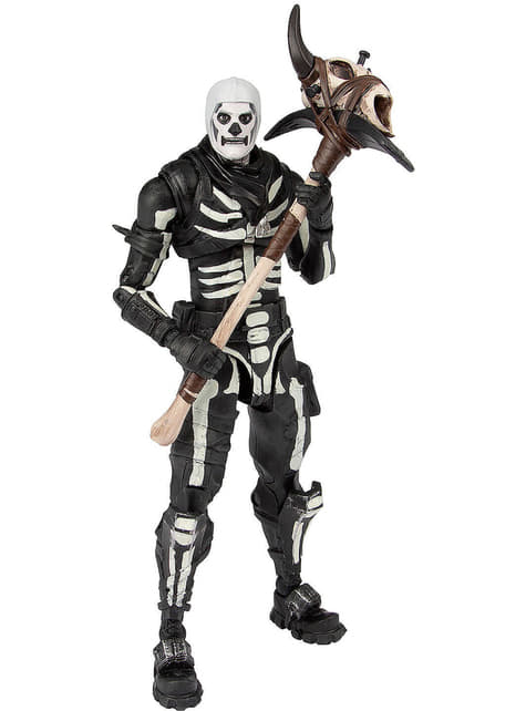 Fortnite Skull Trooper figure 18 cm - Fortnite