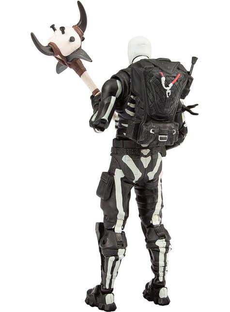 Figurine Fortnite Skull Trooper 18 cm