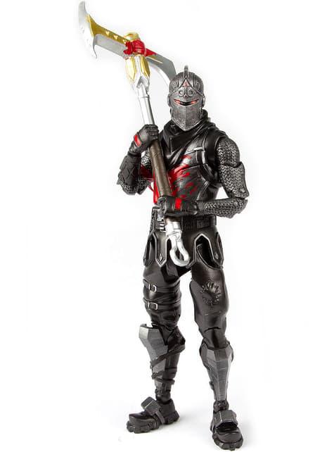 Schwarzer Ritter Figur 18 cm - Fortnite