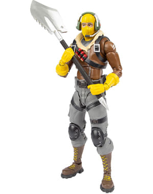 Fortnite Raptor Figur 18 cm - Fortnite