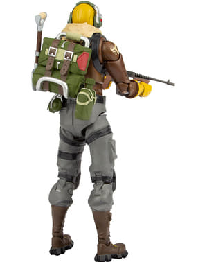Figurine Fortnite Raptor 18 cm – Fortnite