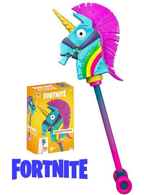 Fortnite Unicorn לקטוף (Replica הרשמי)